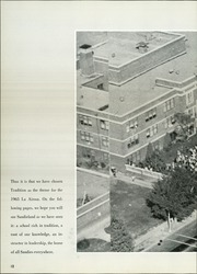 Page 16, 1965 Edition, Amarillo High School - La Airosa Yearbook (Amarillo, TX) online yearbook collection