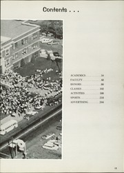 Page 17, 1965 Edition, Amarillo High School - La Airosa Yearbook (Amarillo, TX) online yearbook collection