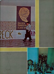 Page 7, 1965 Edition, Amarillo High School - La Airosa Yearbook (Amarillo, TX) online yearbook collection