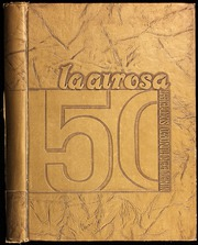 Amarillo High School - La Airosa Yearbook (Amarillo, TX) online yearbook collection, 1968 Edition, Page 1