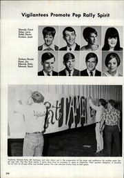 Page 236, 1968 Edition, Amarillo High School - La Airosa Yearbook (Amarillo, TX) online yearbook collection