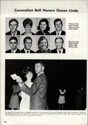 Page 250, 1968 Edition, Amarillo High School - La Airosa Yearbook (Amarillo, TX) online yearbook collection