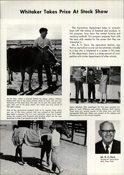 Page 58, 1968 Edition, Amarillo High School - La Airosa Yearbook (Amarillo, TX) online yearbook collection