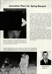 Page 60, 1968 Edition, Amarillo High School - La Airosa Yearbook (Amarillo, TX) online yearbook collection
