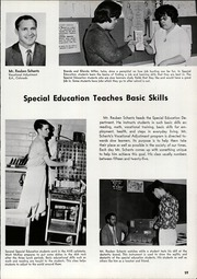 Page 61, 1968 Edition, Amarillo High School - La Airosa Yearbook (Amarillo, TX) online yearbook collection