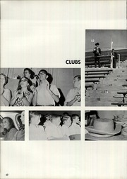 Page 64, 1968 Edition, Amarillo High School - La Airosa Yearbook (Amarillo, TX) online yearbook collection