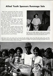 Page 69, 1968 Edition, Amarillo High School - La Airosa Yearbook (Amarillo, TX) online yearbook collection