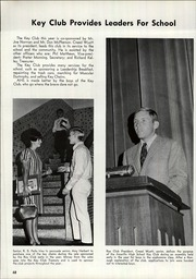 Page 70, 1968 Edition, Amarillo High School - La Airosa Yearbook (Amarillo, TX) online yearbook collection