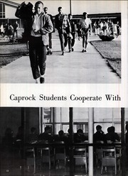 Page 16, 1966 Edition, Caprock High School - La Saga Yearbook (Amarillo, TX) online yearbook collection