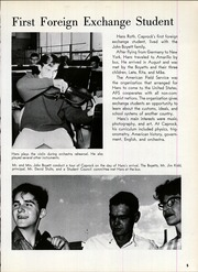 Page 9, 1966 Edition, Caprock High School - La Saga Yearbook (Amarillo, TX) online yearbook collection