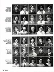 Page 126, 1979 Edition, Caprock High School - La Saga Yearbook (Amarillo, TX) online yearbook collection
