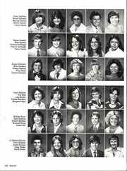 Page 128, 1979 Edition, Caprock High School - La Saga Yearbook (Amarillo, TX) online yearbook collection