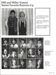 Page 129, 1979 Edition, Caprock High School - La Saga Yearbook (Amarillo, TX) online yearbook collection