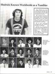 Page 133, 1979 Edition, Caprock High School - La Saga Yearbook (Amarillo, TX) online yearbook collection
