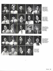Page 135, 1979 Edition, Caprock High School - La Saga Yearbook (Amarillo, TX) online yearbook collection