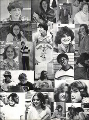 Page 137, 1979 Edition, Caprock High School - La Saga Yearbook (Amarillo, TX) online yearbook collection