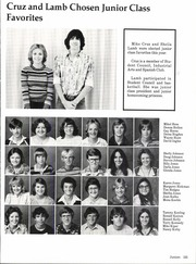 Page 141, 1979 Edition, Caprock High School - La Saga Yearbook (Amarillo, TX) online yearbook collection