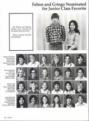 Page 142, 1979 Edition, Caprock High School - La Saga Yearbook (Amarillo, TX) online yearbook collection