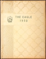 Page 1, 1950 Edition, Canton High School - Eagle Yearbook (Canton, TX) online yearbook collection