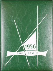 Page 1, 1956 Edition, Canton High School - Eagle Yearbook (Canton, TX) online yearbook collection