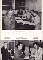 Page 8, 1956 Edition, Canton High School - Eagle Yearbook (Canton, TX) online yearbook collection