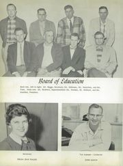 Page 10, 1958 Edition, Canton High School - Eagle Yearbook (Canton, TX) online yearbook collection