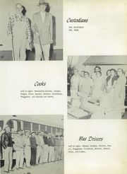 Page 11, 1958 Edition, Canton High School - Eagle Yearbook (Canton, TX) online yearbook collection