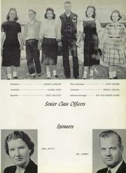 Page 13, 1958 Edition, Canton High School - Eagle Yearbook (Canton, TX) online yearbook collection