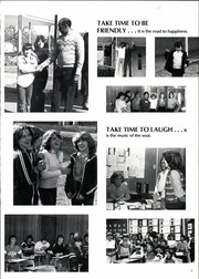 Page 11, 1981 Edition, Canton High School - Eagle Yearbook (Canton, TX) online yearbook collection