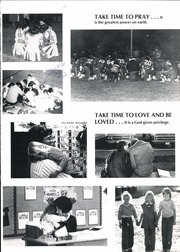 Page 9, 1981 Edition, Canton High School - Eagle Yearbook (Canton, TX) online yearbook collection