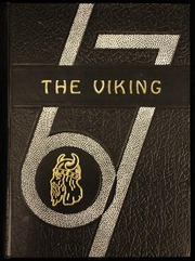 1967 Edition, L G Pinkston High School - Viking Yearbook (Dallas, TX)
