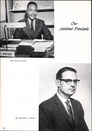 Page 16, 1967 Edition, L G Pinkston High School - Viking Yearbook (Dallas, TX) online yearbook collection
