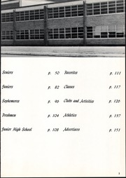Page 7, 1967 Edition, L G Pinkston High School - Viking Yearbook (Dallas, TX) online yearbook collection