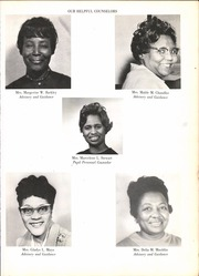 Page 13, 1971 Edition, L G Pinkston High School - Viking Yearbook (Dallas, TX) online yearbook collection