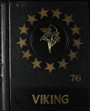 1976 Edition, L G Pinkston High School - Viking Yearbook (Dallas, TX)