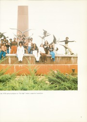 Page 13, 1978 Edition, L G Pinkston High School - Viking Yearbook (Dallas, TX) online yearbook collection