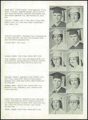 Orangefield High School - Bobcat Trails Yearbook (Orangefield, TX) online yearbook collection, 1960 Edition, Page 16
