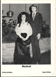 Page 19, 1973 Edition, Orangefield High School - Bobcat Trails Yearbook (Orangefield, TX) online yearbook collection