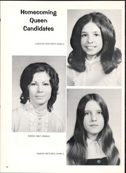 Page 20, 1973 Edition, Orangefield High School - Bobcat Trails Yearbook (Orangefield, TX) online yearbook collection