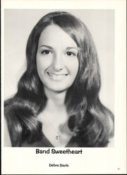 Page 23, 1973 Edition, Orangefield High School - Bobcat Trails Yearbook (Orangefield, TX) online yearbook collection