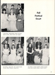 Orangefield High School - Bobcat Trails Yearbook (Orangefield, TX) online yearbook collection, 1973 Edition, Page 31