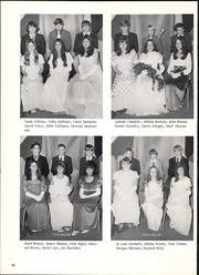 Page 32, 1973 Edition, Orangefield High School - Bobcat Trails Yearbook (Orangefield, TX) online yearbook collection