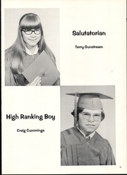 Page 35, 1973 Edition, Orangefield High School - Bobcat Trails Yearbook (Orangefield, TX) online yearbook collection