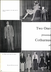 Page 14, 1959 Edition, Bryan Adams High School - El Conquistador Yearbook (Dallas, TX) online yearbook collection