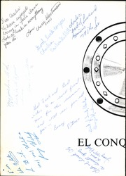 Page 6, 1959 Edition, Bryan Adams High School - El Conquistador Yearbook (Dallas, TX) online yearbook collection