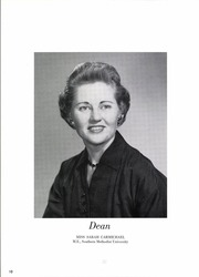 Page 14, 1962 Edition, Bryan Adams High School - El Conquistador Yearbook (Dallas, TX) online yearbook collection