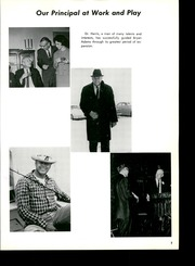 Page 11, 1964 Edition, Bryan Adams High School - El Conquistador Yearbook (Dallas, TX) online yearbook collection