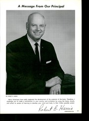 Page 15, 1964 Edition, Bryan Adams High School - El Conquistador Yearbook (Dallas, TX) online yearbook collection