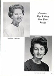 Page 17, 1966 Edition, Bryan Adams High School - El Conquistador Yearbook (Dallas, TX) online yearbook collection