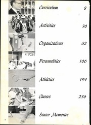 Page 6, 1966 Edition, Bryan Adams High School - El Conquistador Yearbook (Dallas, TX) online yearbook collection